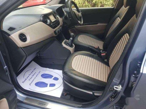 Used 2017 Hyundai Grand i10 Sportz MT for sale in Nagar