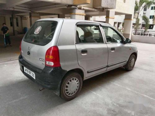 Used 2012 Maruti Suzuki Alto MT for sale in Hyderabad