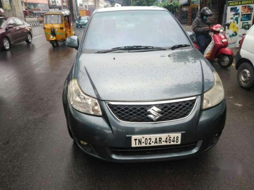 Used 2011 Maruti Suzuki SX4 MT for sale in Chennai