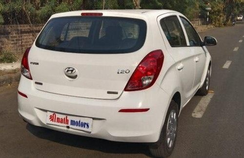 Used 2013 Hyundai i20 MT for sale in Ahmedabad