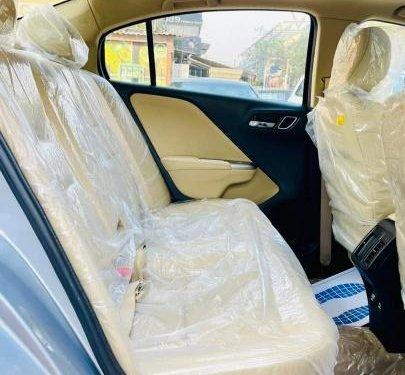 2019 Honda City ZX CVT AT for sale in Mumbai