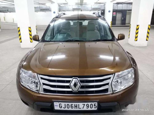 Used Renault Duster 2014 MT in Ahmedabad