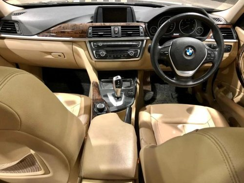 2013 BMW 3 Series 320d Luxury Line AT for sale in Hyderabad