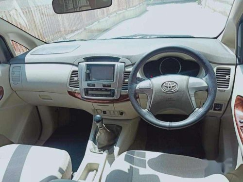 Used Toyota Innova 2.5 VX 8 STR 2014 MT in Mumbai
