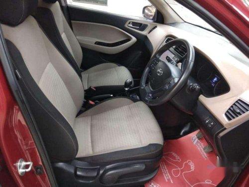 Hyundai i20 Asta 2018 MT for sale in Nagar