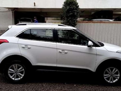 Used 2015 Hyundai Creta 1.6 SX MT for sale in Nashik -6