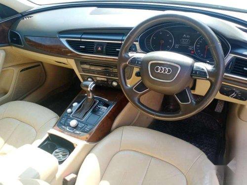 2014 Audi A6 2.0 TFSI Premium Plus AT in Chandigarh