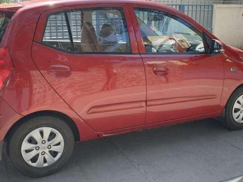 Used 2011 Hyundai i10 Asta 1.2 AT for sale in Pune