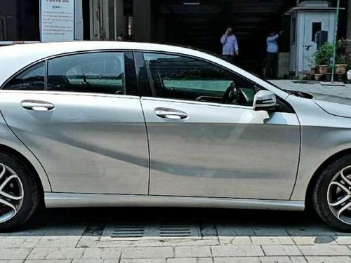 2013 Mercedes Benz A Class AT for sale in Mumbai