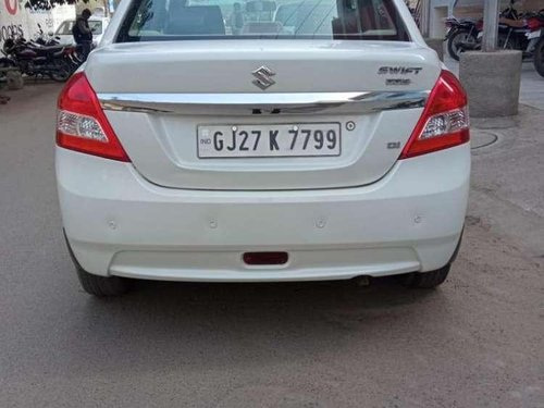 2013 Maruti Suzuki Swift Dzire MT for sale in Rajkot-4