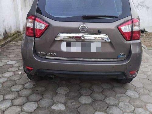 Used Nissan Terrano XL 2013 MT in Chennai
