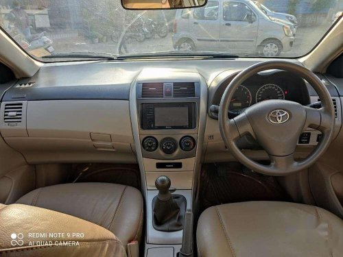 2010 Toyota Corolla Altis MT for sale in Ahmedabad