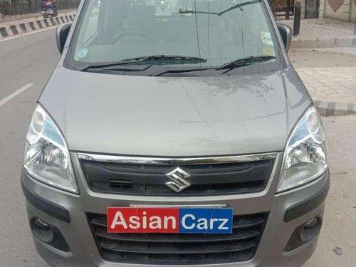 Maruti Suzuki Wagon R VXI 2016 MT in Nagar