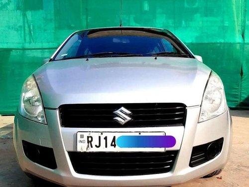 Used 2012 Maruti Suzuki Ritz MT for sale in Jaipur