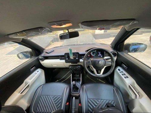 Used 2019 Maruti Suzuki Ignis 1.2 Delta MT in Goa