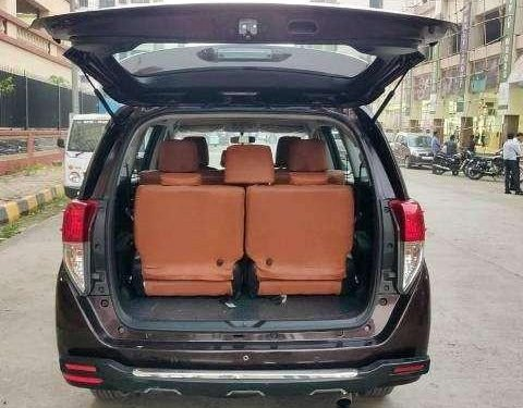 2018 Toyota Innova Crysta MT for sale in Mira Road