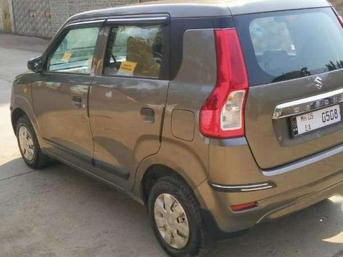 Used 2019 Maruti Suzuki Wagon R LXI CNG MT for sale in Thane