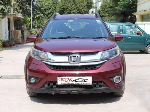 Used Honda BR-V i-VTEC V CVT 2016 AT in Ahmedabad-1