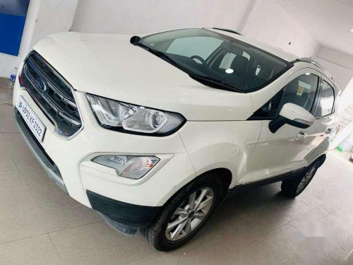 2018 Ford EcoSport MT for sale in Sitapur