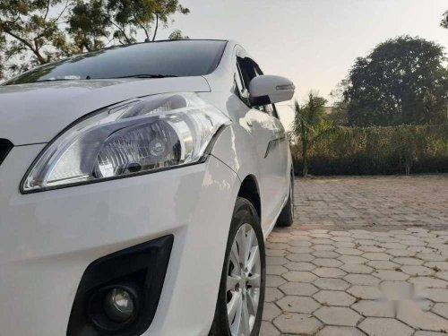 Used 2013 Maruti Suzuki Ertiga SHVS ZDI Plus MT for sale in Udaipur