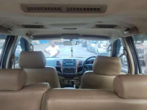 Toyota Fortuner 2010 AT for sale in Goregaon