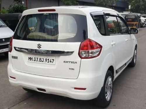 Used Maruti Suzuki Ertiga 2014 MT for sale in Mumbai