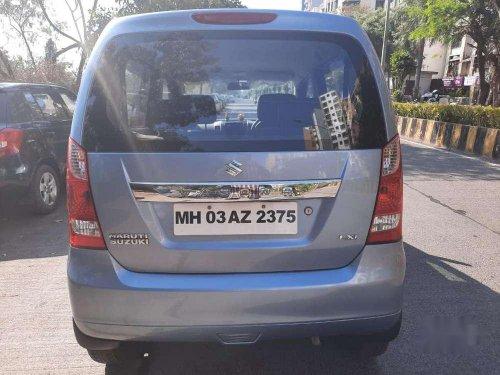 Maruti Suzuki Wagon R LXI 2011 MT in Mumbai