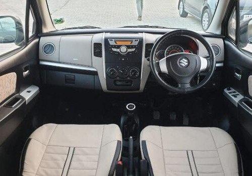2014 Maruti Suzuki Wagon R VXI MT for sale in Ghaziabad
