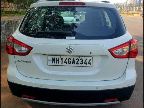 2017 Maruti Suzuki S Cross Zeta DDiS 200 SH MT in Pune
