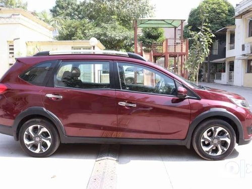 Used Honda BR-V i-VTEC V CVT 2016 AT in Ahmedabad-13