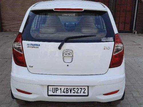 Hyundai i10 Sportz 1.2 2012 MT for sale in Ghaziabad