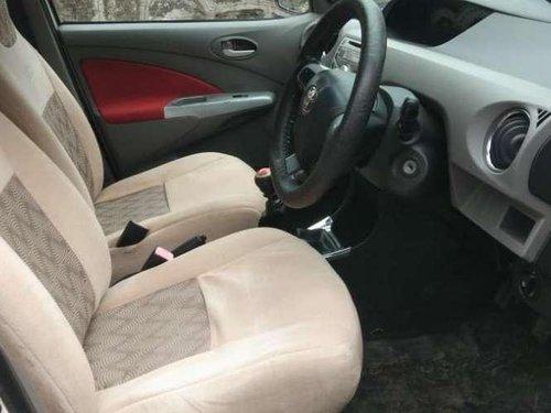 Used 2011 Toyota Etios V MT for sale in Nashik