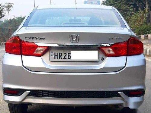 2017 Honda City S MT for sale in Gurgaon