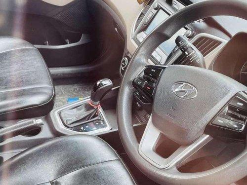 Used Hyundai Creta 1.6 SX Automatic AT in Chandigarh
