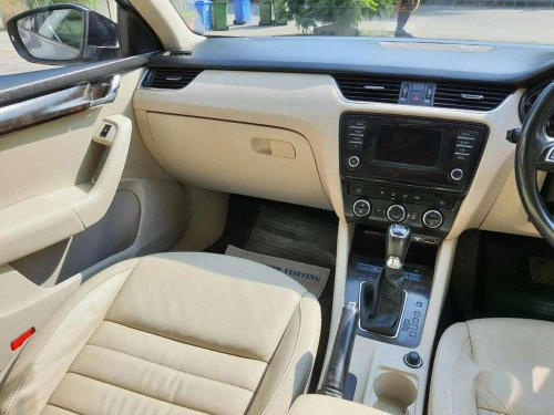Used 2014 Skoda Octavia AT for sale in Thane