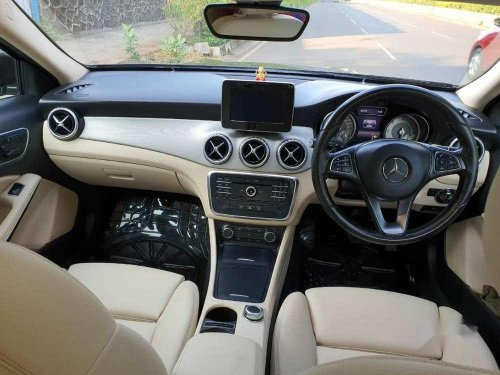 Used 2016 Mercedes Benz GLA Class AT for sale in Thane