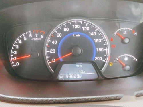 Used Hyundai Grand i10 Magna 2015 MT in Vadodara