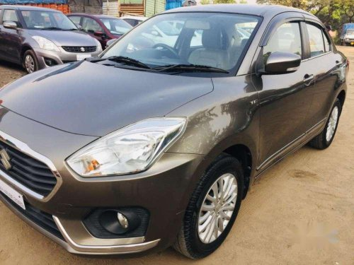 Used Maruti Suzuki Swift Dzire 2018 MT in Mumbai-13