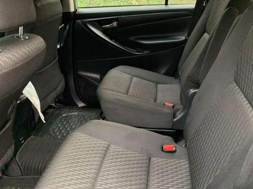 Used 2016 Toyota Innova Crysta AT for sale in Chandigarh