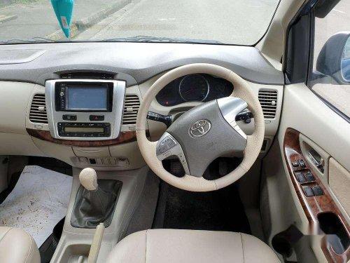 2013 Toyota Innova 2.5 VX 7 STR MT for sale in Kharghar