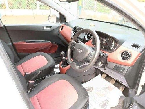 2017 Hyundai Grand i10 MT for sale in Kozhikode