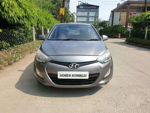 Used Hyundai i20 Sportz 1.2 2012 MT for sale in Indore