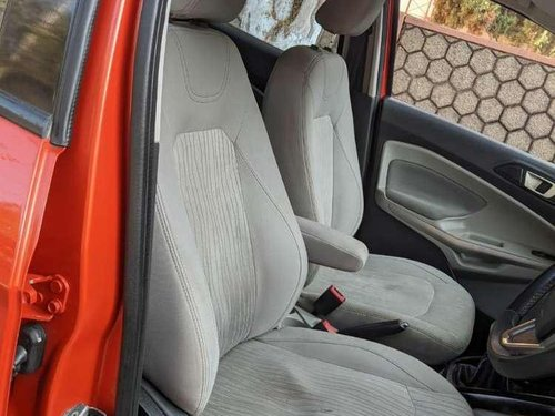 2013 Ford EcoSport MT for sale in Secunderabad