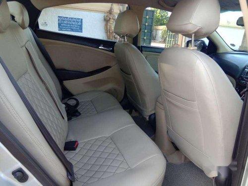 Used Hyundai Verna 2014 MT for sale in Erode