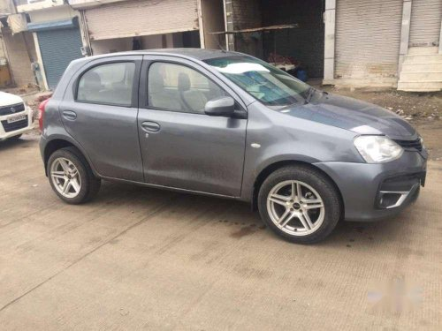 Used 2016 Toyota Etios Liva GD for sale in Faridabad