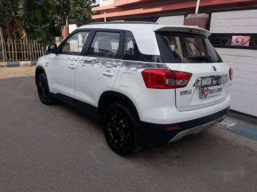Used Maruti Suzuki Vitara Brezza ZDi 2018 MT in Kolkata