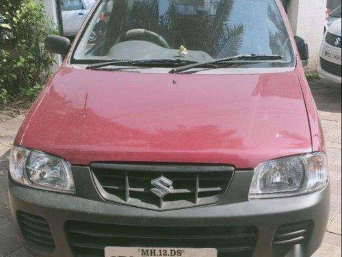 2007 Maruti Suzuki Alto 800 LXI MT for sale in Pune