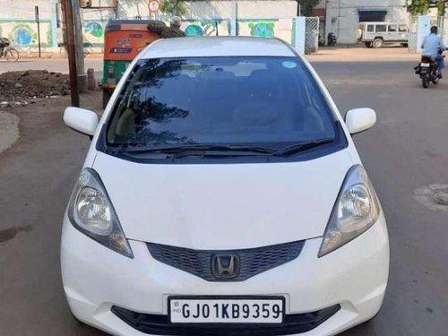 2010 Honda Jazz S MT for sale in Rajkot