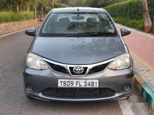 Used 2014 Toyota Etios GD MT for sale in Hyderabad