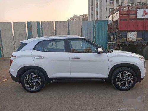 Used 2020 Hyundai Creta 1.6 SX AT for sale in Mumbai